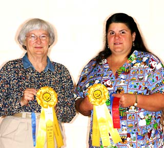 Gardening: Citrus Show Award Winners Picture