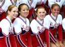 CCISD - CLHS Cheerleaders picture
