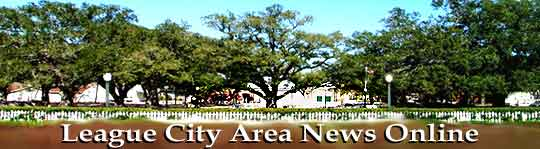 League City News Online Banner